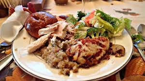 thanksgiving dinner photos simply taralynn