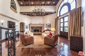 living room in mansion louis tomlinson u0027s calabasas ca mansion for rent popsugar home