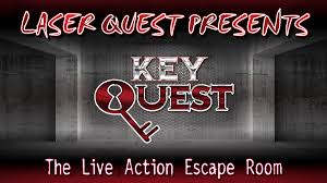keyquest escape room interactive escape room challenge