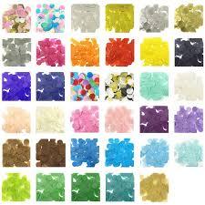 mylar tissue paper allydrew tissue paper confetti 1 circle confetti metallic
