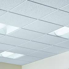 Lights For Drop Ceiling Basement by Ceiling Tiles Drop Ceiling Tiles Ceiling Panels The Home Depot
