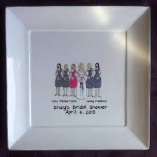 bridal shower autograph plate 66 best shower bachelorette party images on