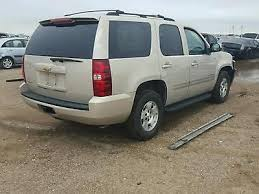 2007 Chevy Tahoe Ltz Interior Used Chevrolet Tahoe Interior Door Panels U0026 Parts For Sale Page 4