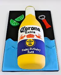 corona beer cake ideas 7431