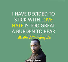 quotes martin luther king best messages about