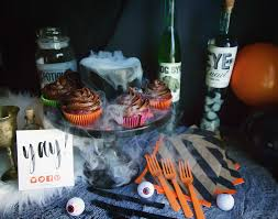 halloween party treats for adults