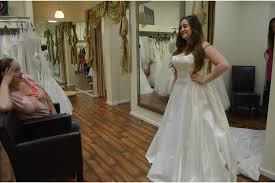 wedding dresses sarasota sarasota store hosts operation wedding gown sarasota your