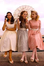 vintage dresses for wedding guests monday muse what to wear at a vintage wedding a vintage