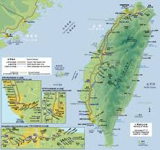 Phoenix Traffic Map by Taiwan Map