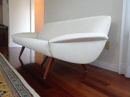 Mid Century Modern Sofa by The Fabulous Find Mid Century Modern Furniture Showroom In