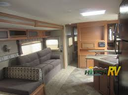 whether travel trailers or destination trailers puma has it all