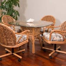 rattan kitchen furniture amazing rattan kitchen furniture design with adorable craft