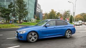 xdrive bmw review 2016 bmw 320d xdrive review autoevolution