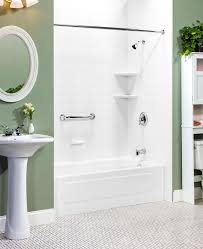 Bathtub Replacement Shower Bathtub Shower Combo Tub Shower Combo One Day Bath
