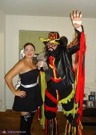 macho man randy savage halloween costume contest at costume