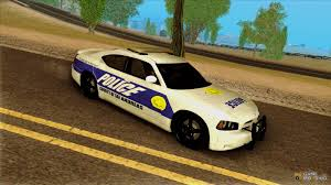 pursuit police edition dodge charger srt8 for gta san andreas
