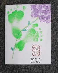 thanksgiving footprint crafts footprint flowers crafts fingers toes hands u0026 feet