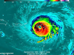 hurricane irma where is the now and where is it headed next