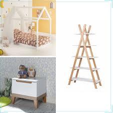 chambre enfant scandinave les tendances 2018 en matière de décoration de chambre enfant