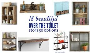 ideas for storage in small bathrooms 18 ideas for small bathroom storage orc week 5 our home made easy