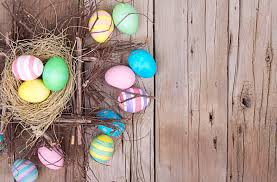 some easter decorating ideas shoprto