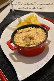 cuisiner l andouillette poivré seb