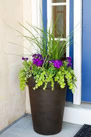 29 best front door flower pots ideas and designs for 2018