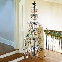 spiral ornament trees improvements catalog