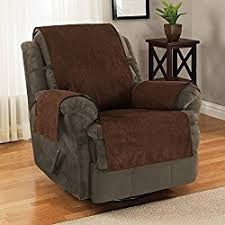 Oversized Recliner Cover The Best Recliner Covers And Slipcovers Big Boy Recliners