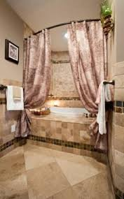 bathroom tub decorating ideas how would it be for me to add crown molding around my