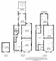 Hatfield House Floor Plan by 4 Bed Detached House For Sale In Hatfield Road Ipswich Ip3