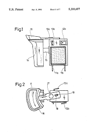 patent us5200657 apparatus for controlling or regulating