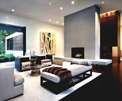 modern home interior design to enrich your options of home design