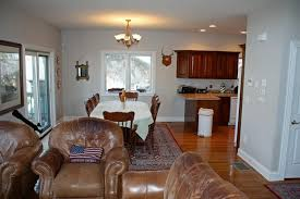 kitchen dining room living room open floor plan dining room kitchens open floor plan photos living room for