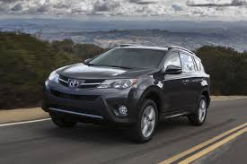toyota car models the all new 2013 toyota rav4 revealed