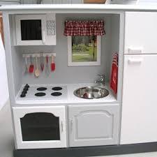 play kitchen from furniture diy play kitchens popsugar