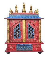 home temple pooja mandir wooden temple temple for home mandap