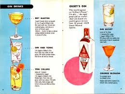 Cocktail Recipes For Party - brexit gin special report the vodka party cocktail recipes