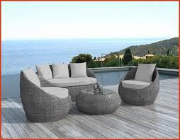 canapé de jardin en résine tressée salon de jardin en resine gris best of soldes salon jardin résine