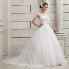 organza wedding dress a line feminine lace patterns organza wedding dress groupdress com