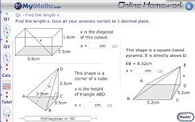 pythagorean theorem algebra