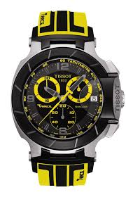 tissot black friday tissot t race men u0027s quartz chronograph black dial watch with