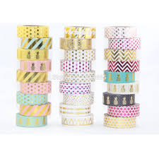 Halloween Washi Tape by Online Buy Wholesale Foil Christmas Cards From China Foil