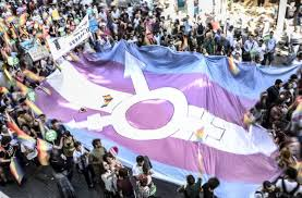 this is how 23 countries feel about transgender rights