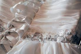 wedding china anatomy of a made wedding gown the bad