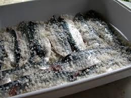 cuisiner du maquereau maquereau à la groseille à maquereau cuisine de la mer