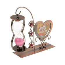 decorative sand timer picture more detailed picture about metal