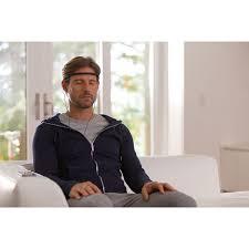 muse headband muse brain sensing headband white smart tech best buy