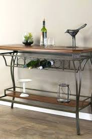 wine rack dark brown wine rack console table black sofa table