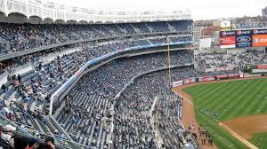 Yankee Stadium Floor Plan A Not So Glowing Review Of The New Stadium River Avenue Blues